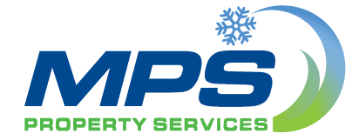 MPS property services markham property services logo