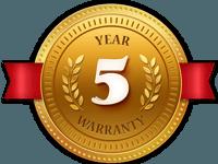 MPS warranty