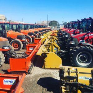 winter-tractors