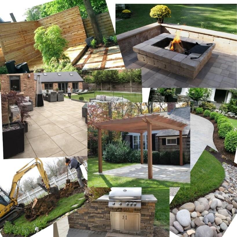 Backyard Wants & Needs