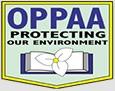 OPPAA logo