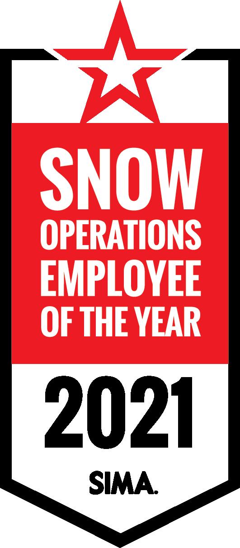 Operation Employee award